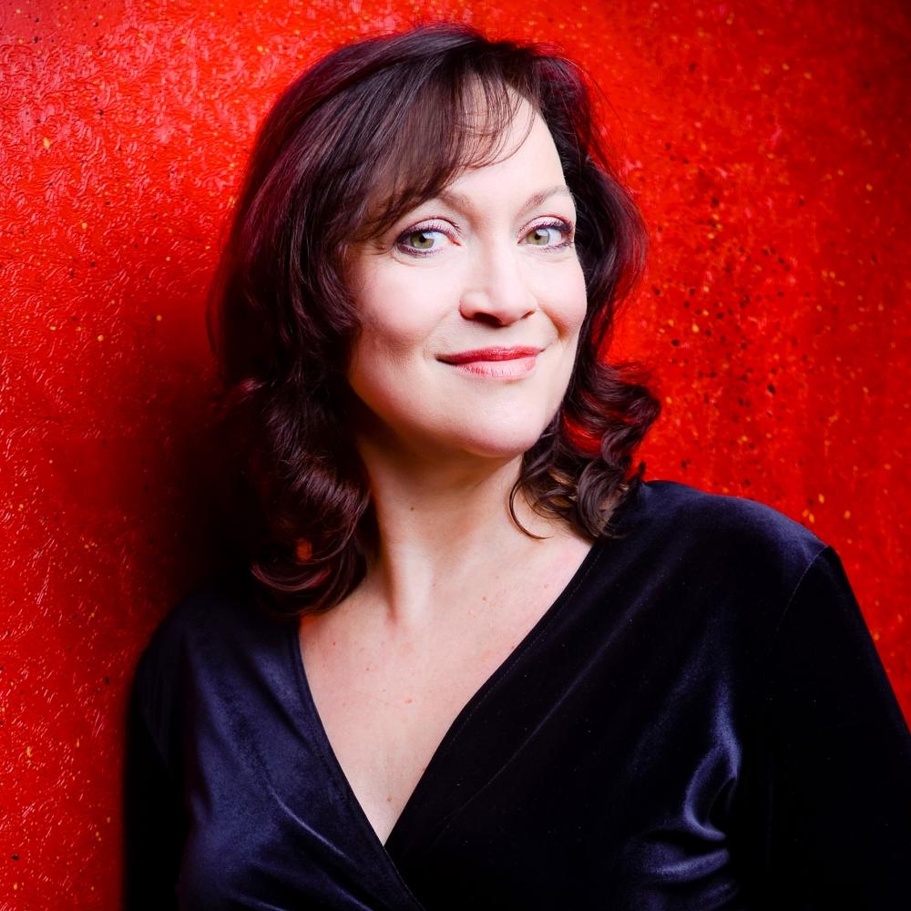 Katharine Goeldner